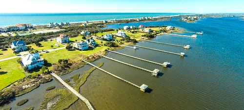 North Topsail Beach North Carolina Limos