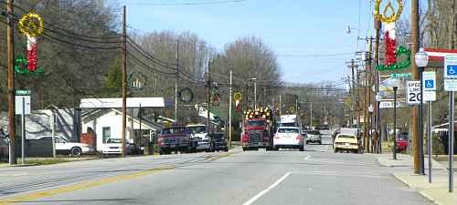 Oakboro North Carolina Limos