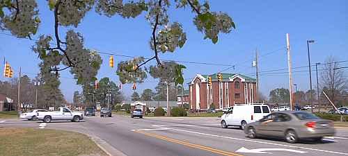 Pembroke North Carolina Limos
