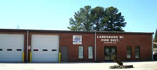 Polkton North Carolina Limos