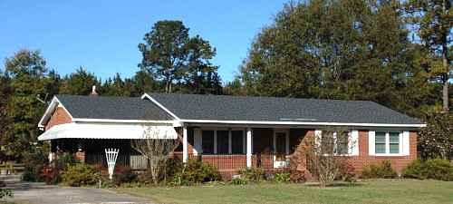 Powellsville North Carolina Limos