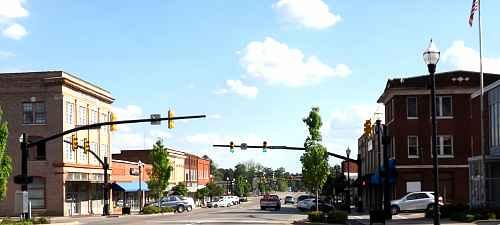 Raeford North Carolina Limos