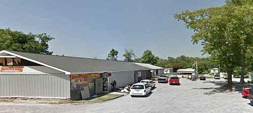 River Road North Carolina Limos