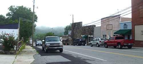 Robbinsville North Carolina Limos