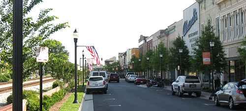Rocky Mount North Carolina Limos