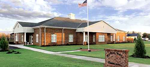 Rural Hall North Carolina Limos