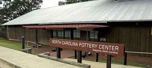 Seagrove North Carolina Limos
