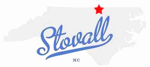 Stovall North Carolina Limos