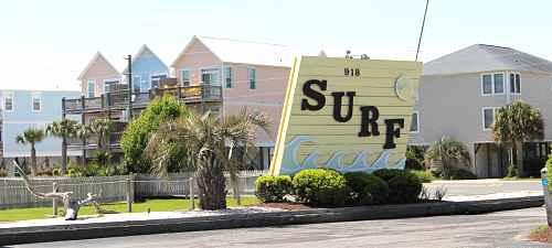 Surf City North Carolina Limos