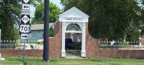 Tabor City North Carolina Limos