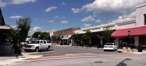Wendell North Carolina Limos