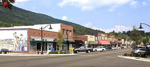 West Jefferson North Carolina Limos