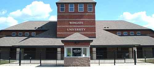 Wingate North Carolina Limos