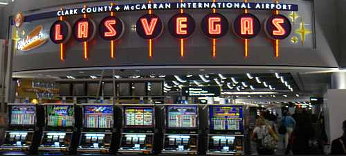 limo service in Las Vegas, NV