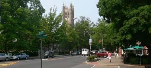 limo service in Princeton, NJ