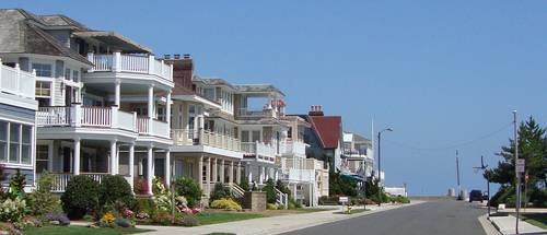 image for limo service in Longport, NJ