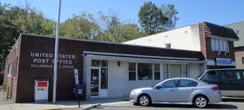 limo service in Hillsdale, NJ