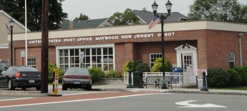 limo service in Maywood, NJ