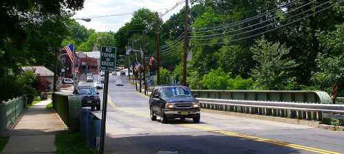 limo service in Oradell, NJ