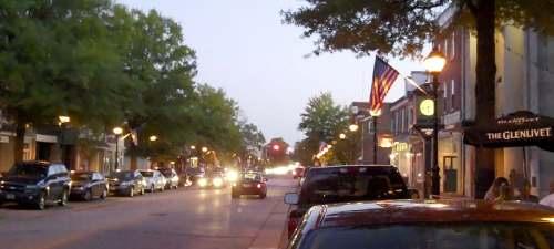 image for limo service in Burlington City, NJ