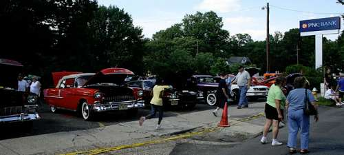 image for limo service in Merchantville, NJ