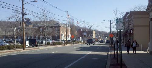 limo service in Millburn, NJ
