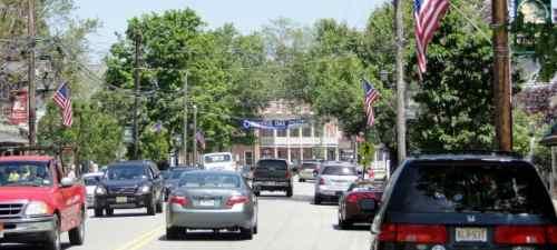 image for limo service in Glassboro, NJ