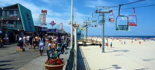 limo service in Seaside Heights, NJ