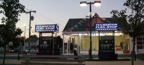 limo service in Tuckerton, NJ