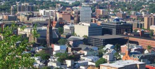 limo service in Paterson, NJ