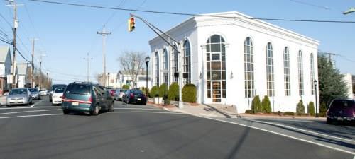 limo service in Totowa, NJ