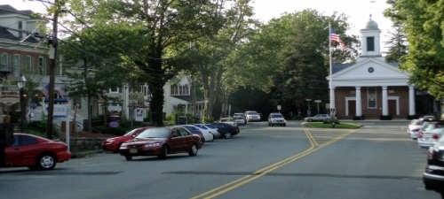 limo service in Basking Ridge, NJ