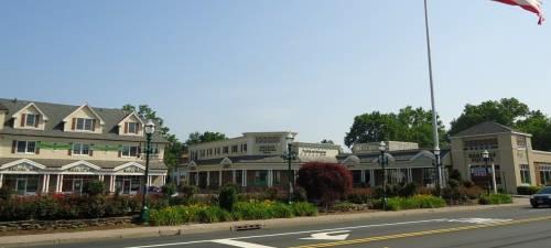 limo service in Berkeley Heights, NJ