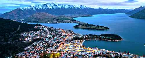 limo service in Canterbury, NZ