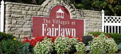 Limo service in Fairlawn, OH