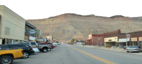 image for limo service in Helper, UT