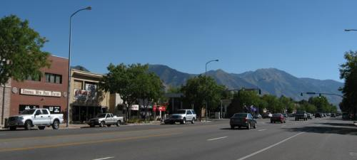 image for limo service in Spanish Fork, UT